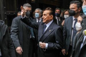 Il processo che condannò Berlusconi e cambiò la storia d'Italia era irregolare