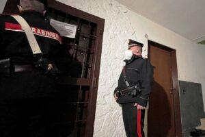 Maltrattamenti in famiglia: arrestato un 51enne
