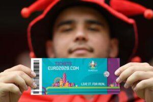 Euro 2020, la truffa corre sul web: in vendita falsi biglietti per gli Europei