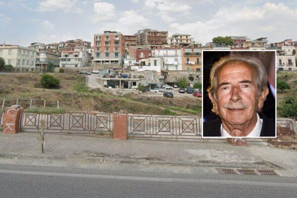 Anziano esce per una passeggiata e si perde nei Campi Flegrei: ritrovato in un dirupo, sta bene