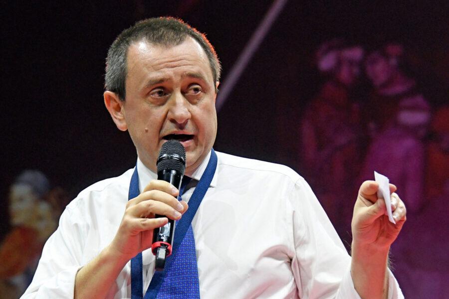 """Intervista a Ettore Rosato: """"Non basta un patto tra partiti per salvare Napoli dall'incubo deficit"""""""