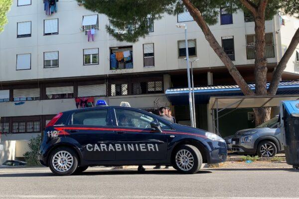 Blitz nelle piazze di spaccio di Roma: 6 arresti da San Basilio a Tor Bella Monaca