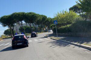 Agguato a Roma, la mafia dietro la raffica di proiettili: si indaga sulle vite delle due vittime