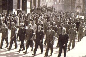 """""""Il partito della Resistenza"""", storia e rivincita degli azionisti"""