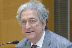 """""""Commissione d'inchiesta sulla giustizia non serve, ci vuole una riforma"""", intervista a Enrico Morando"""