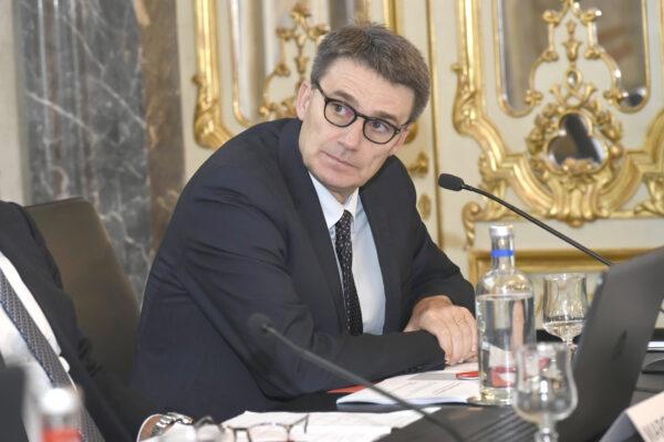 """""""No alla Raggi al ballottaggio, il Pd l'ha già bocciata"""", parla Roberto Morassut"""