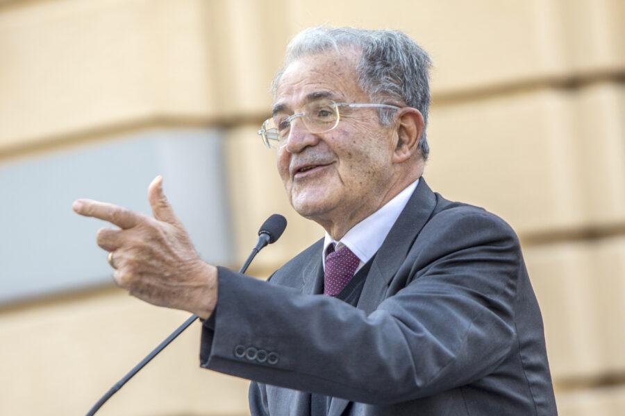 Privatizzazioni, Prodi evoca il 'modello Germania' ma dimentica il suo passato…