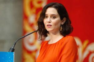 Elezioni comunità autonoma di Madrid, vince la destra 'trumpiana' crollano Psoe e Podemos