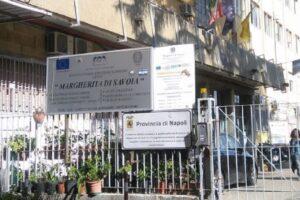 """Il liceo Margherita di Savoia non deve chiudere: """"Realtà unica, salviamo i corsi serali"""""""