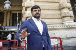 Palamaragate, il Csm condanna 5 ex togati: sospesi per la cena all'Hotel Champagne