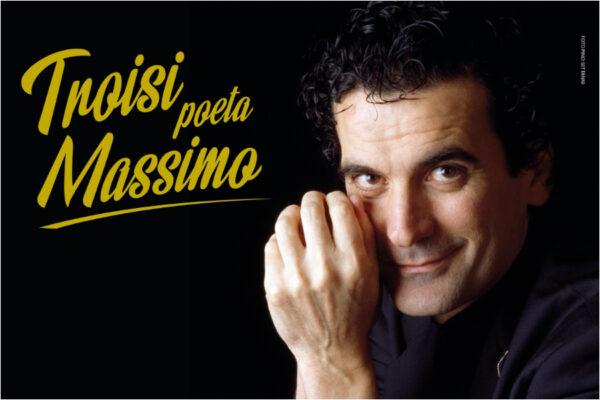 """""""Troisi poeta Massimo"""" dal 7 maggio a Castel dell'Ovo: la mostra dedicata a Massimo Troisi"""