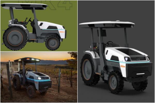 Trattore elettrico, in cosa consiste l'innovazione più green per un'agricoltura 4.0