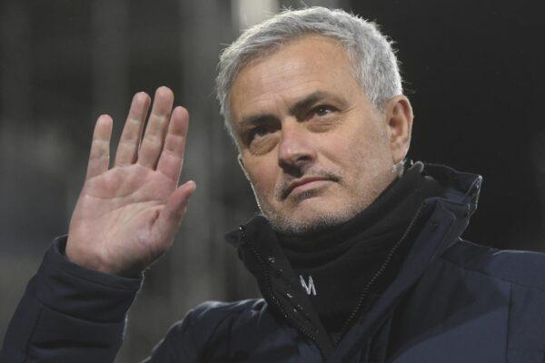 Quando arriva Mourinho a Roma, iniziato il countdown della Special-Week