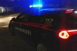 Picchia e rapina una donna: arrestato dai carabinieri