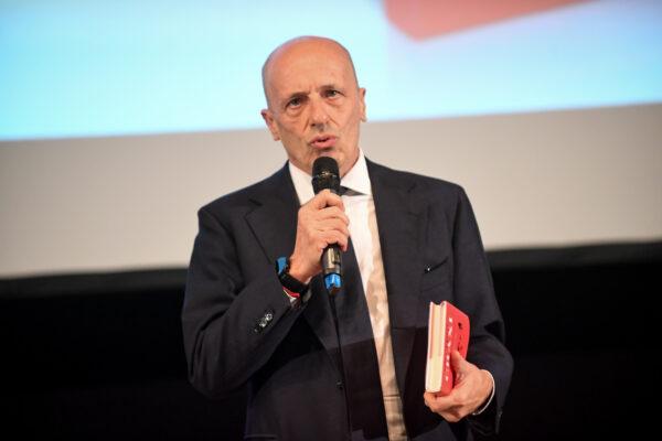 Alessandro Sallusti lascia il Giornale, dopo 12 anni dimissioni da direttore