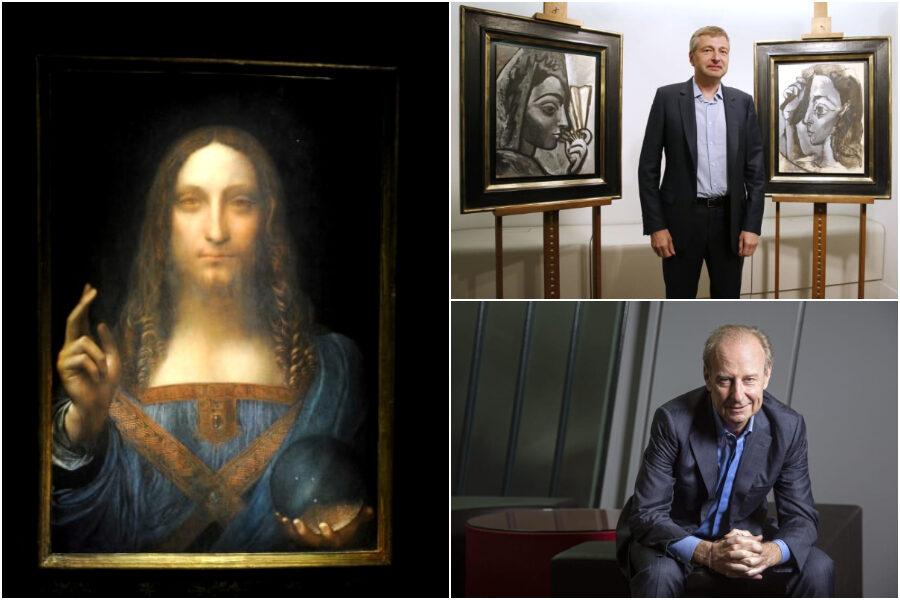 Salvator Mundi: mistero, dubbi e dispute legali sul celebre capolavoro di Leonardo da Vinci
