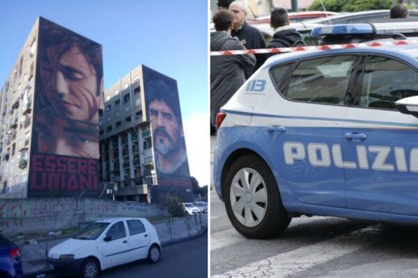Napoli Est nella morsa dei clan: blitz all'alba con 37 arresti, colpo ai Rinaldi-Formicola