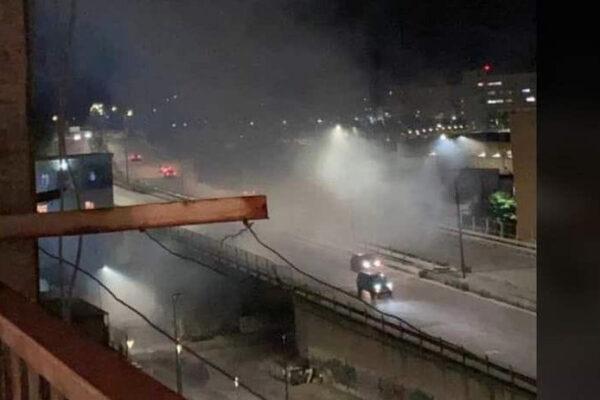 Bombe e spari, a Ponticelli indeboliti i clan della faida: presi gli attentatori rimasti con l'auto in panne