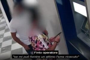 """Truffe online ai correntisti: """"Mi dia i suoi codici e risolviamo il problema"""", prelevati quasi 100mila euro"""