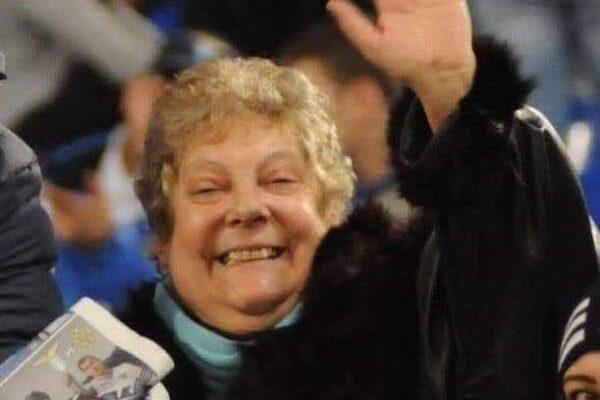 Lazio in lutto, è morta Enza: la mamma della Curva Nord