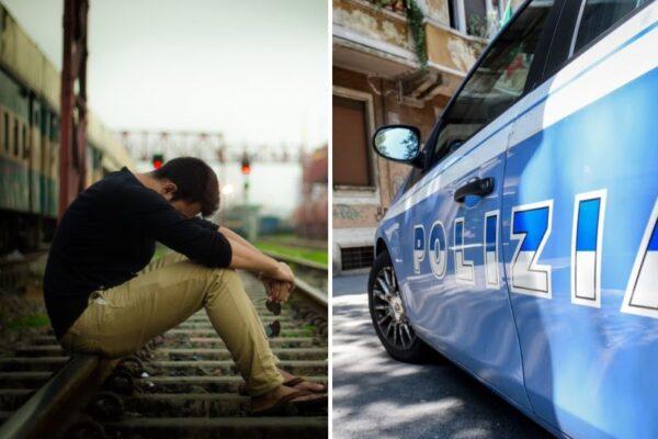 """""""Non riesco a pagare"""", e tenta il suicidio con l'acido: arrestato strozzino nel Napoletano"""
