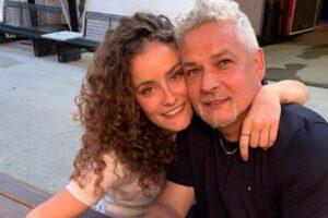 """Chi è la figlia di Roberto Baggio, Valentina: """"Sentire l'amore della gente per mio padre è incredibile"""""""