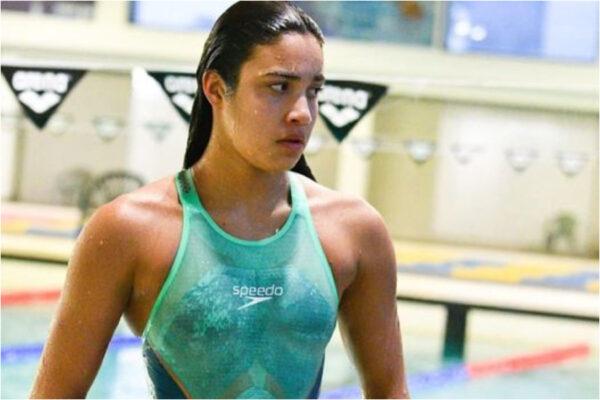 Chi è Valentina Procaccini, la nuova promessa del nuoto italiano