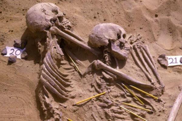 Scoperta in cimitero prestorico: comunità uccisa non da massacro ma per colpa del cambiamento climatico
