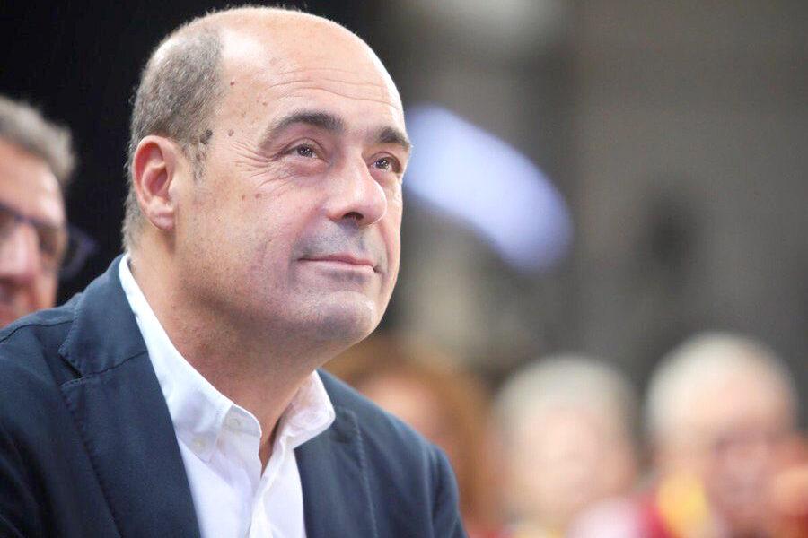"""Zingaretti: """"A Pmi, taxi e Ncc 10 milioni di euro per la mobilità ecosostenibile"""""""