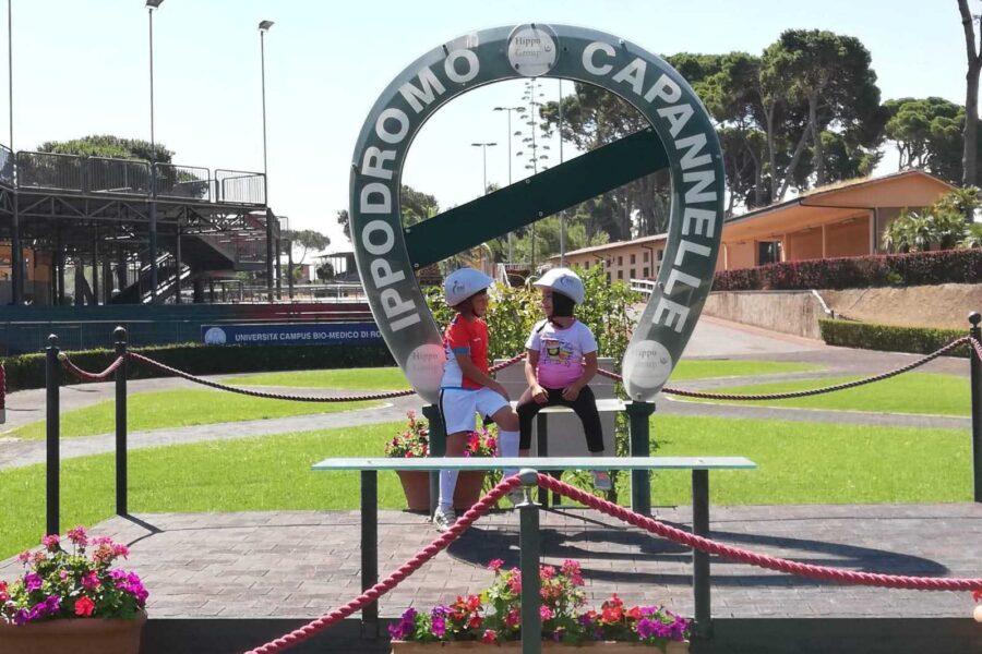 Roma, a Capannelle tornano le gare equestri dell'Asi