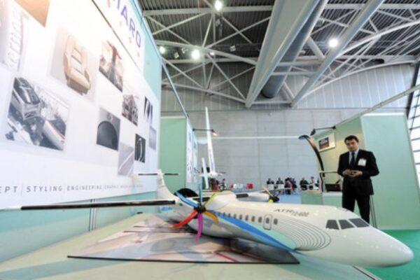 Aerospazio, in Campania la filiera più digitalizzata d'Italia