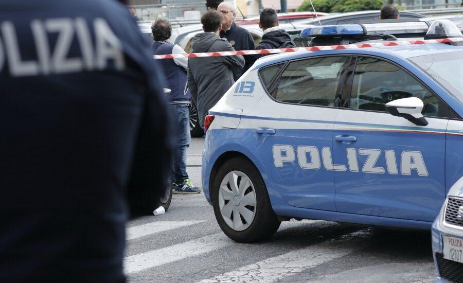 Agguato a Casoria, si costituisce il 'pistolero' che ha ferito Gianluca: movente è sentimentale