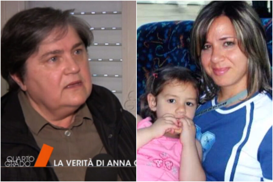 Denise Pipitone, indagati Anna Corona e Giuseppe Della Chiave: svolta nel caso