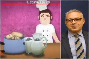 """""""Servizio contro l'Europa di 'Anni 20' è solo disinformazione e propaganda"""", l'accusa di Michele Anzaldi"""
