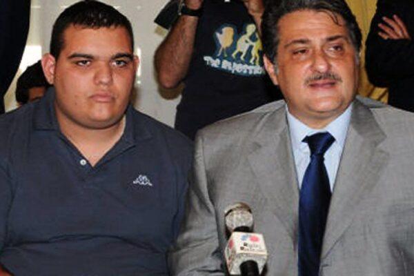 L'ultimo sfregio ad Antonino Speziale: è innocente ma lo Stato gli chiede 15 milioni di risarcimento