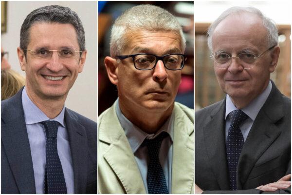 """L'ammissione di Nicola Morra: """"La politica giudiziaria del Movimento fatta da Davigo e Ardita"""""""