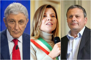 Bassolino, Clemente e D'Angelo: a sinistra tutti candidati ma il Pd fa melina..