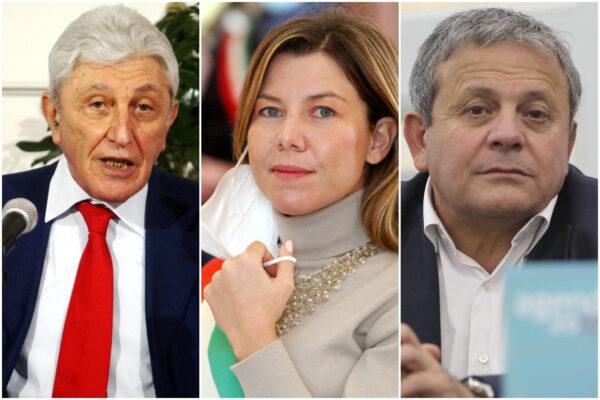 Comunali Napoli, Sergio D'Angelo è il terzo candidato sindaco di centro-sinistra