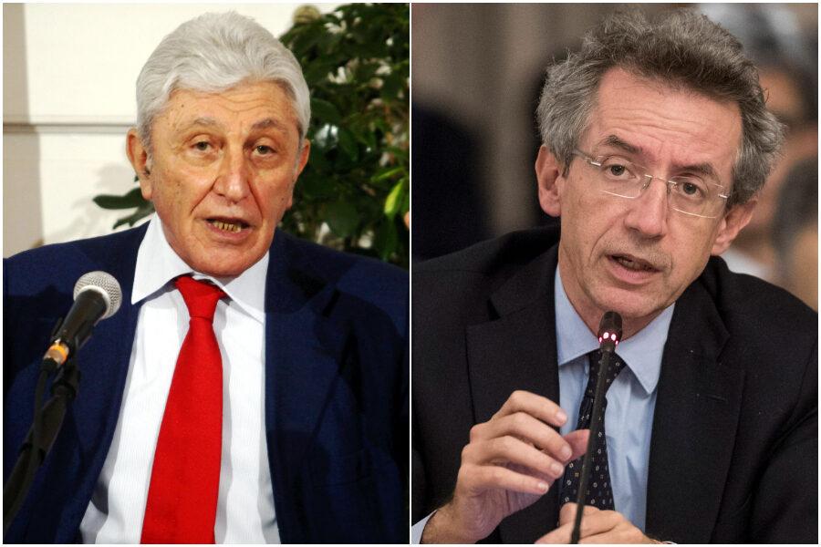 """""""Bassolino e Manfredi insieme per battere la destra"""", l'appello di Berardo Impegno"""