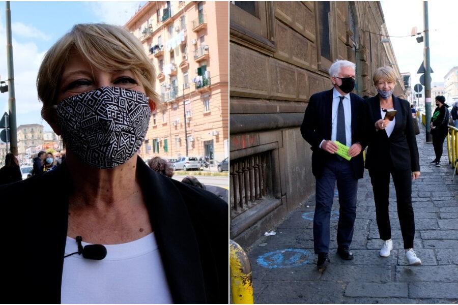 """Rita Bernardini a colloquio con Cartabia: """"Il ministro è d'accordo, bisogna ristrutturare le carceri non costruirne di nuove"""""""