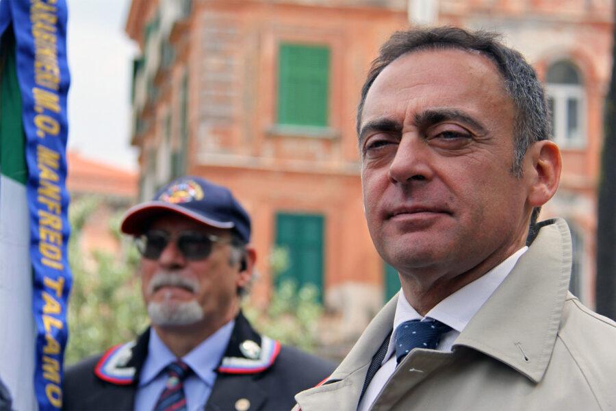 """""""Maresca sindaco? Per fortuna non tutti i Pm sono come de Magistris…"""", parla Luigi Bobbio"""