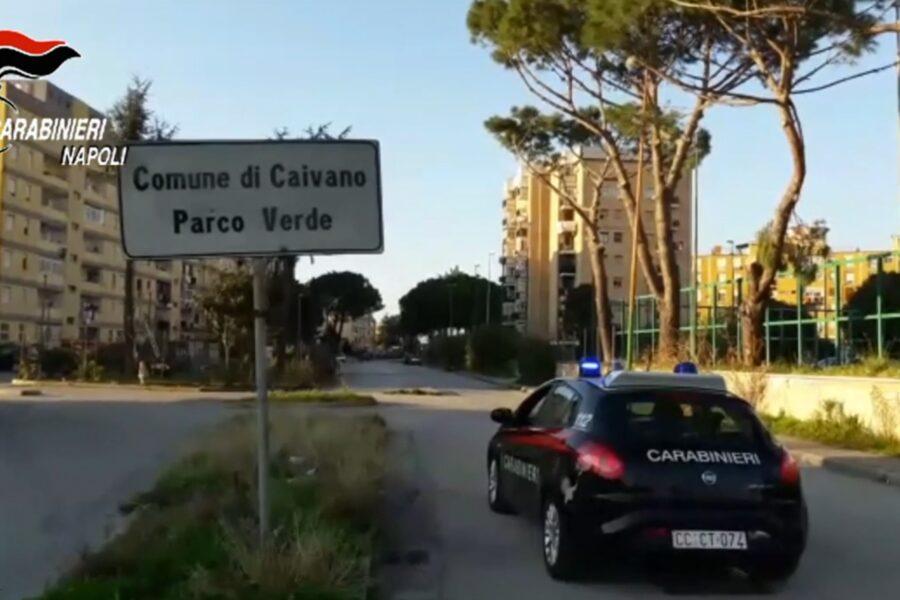 Duro colpo allo spaccio, 49 arresti al Parco Verde: guadagnavano fino a 130mila euro al mese