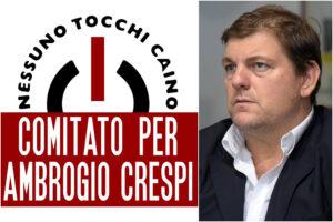 Da Moro e Pannella la campagna iscrizioni di Nessuno Tocchi Caino ispirata da Ambrogio Crespi