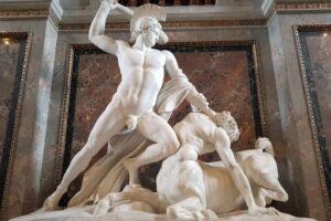 Il Minotauro di Dürrenmatt, una ballata che rovescia gli archetipi