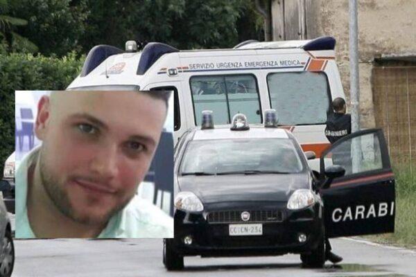 Gianluca non ce l'ha fatta: è morto il 27enne ferito a colpi di pistola dall'ex della sua fidanzata