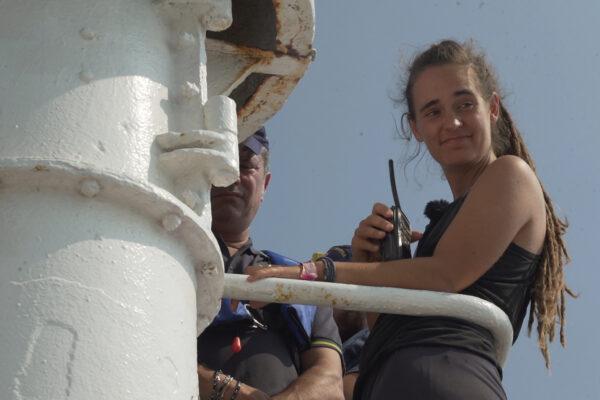 """""""Carola ha salvato vite umane"""", niente processo per la comandante della Sea Watch"""