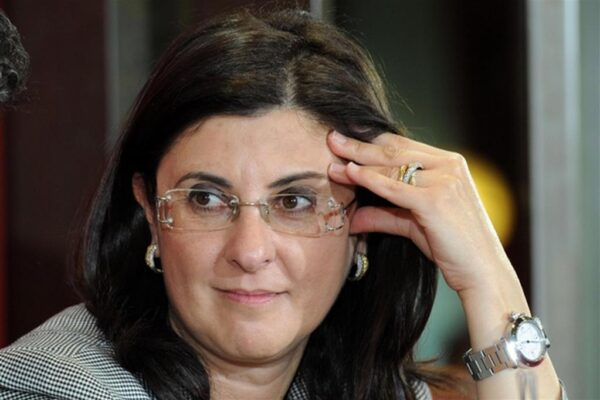Combatteva la 'ndrangheta: Carolina Girasole sbattuta in galera e linciata da innocente