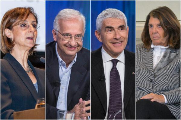 Chi sarà il prossimo Presidente della Repubblica, la corsa al Quirinale dopo il passo indietro di Mattarella