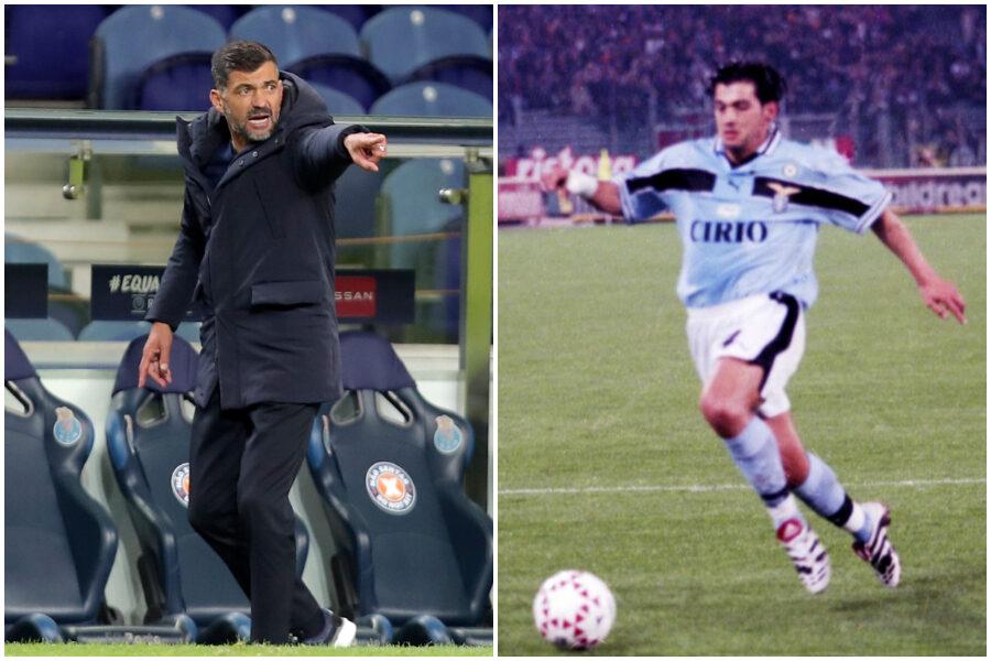 Chi è Sergio Conceição, l'ex nazionale portoghese dato come prossimo allenatore del Napoli