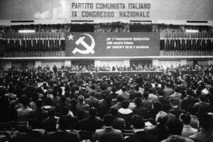 Storia del PCI, partito glorioso che fece un giro largo per non abbracciare Craxi